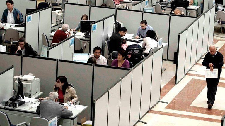 El 80% de los argentinos cree que cada vez es más difícil conseguir trabajo