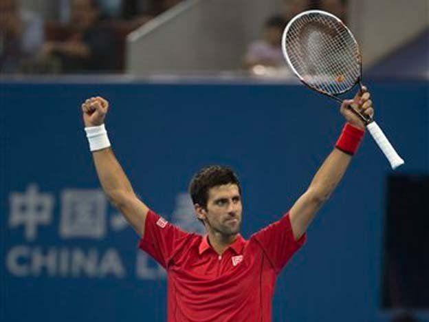 Djokovic venció a Murray en cinco sets y jugará la final de Roland Garros