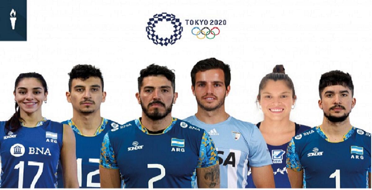El lunes volverán a competir todos los atletas sanjuaninos