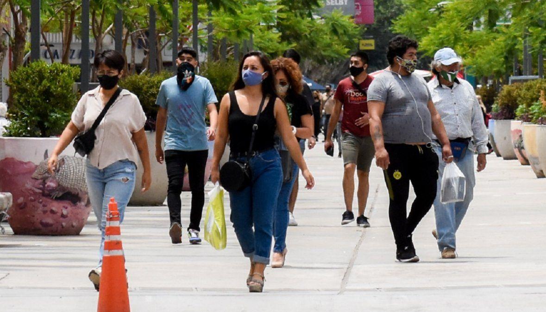La Policía refuerza la vigilancia en el Centro por las compras navideñas