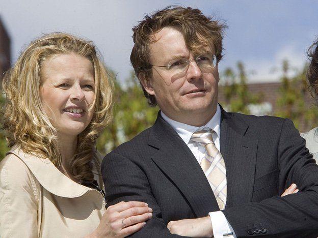 Tras una larga agonía falleció el cuñado de Máxima, Johan Friso