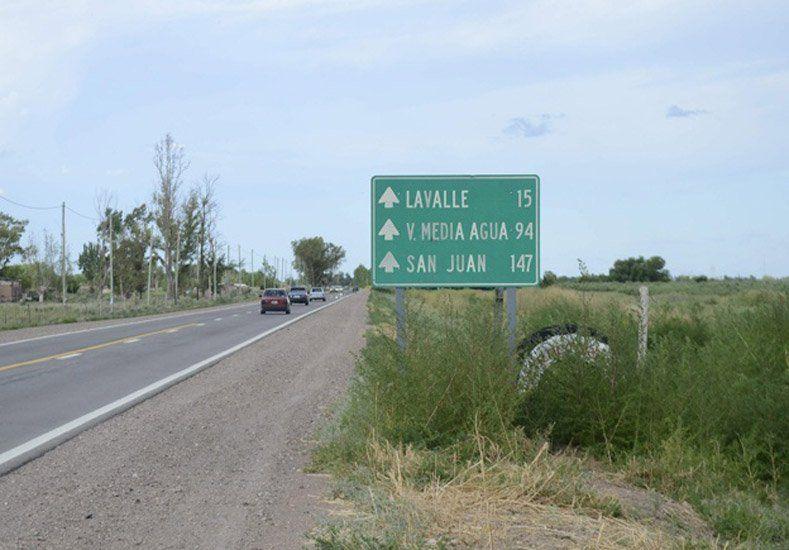 Tragedia: dos hermanitos y un hombre murieron en un accidente en la Ruta 40
