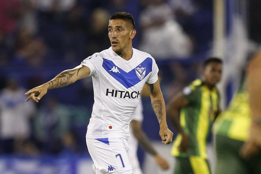 Vélez debuta en la Sudamericana ante Aucas de Ecuador