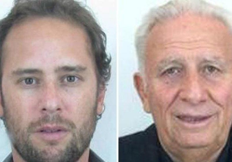 Escándalo FIFA: se entregaron en el país Hugo y Mariano Jinkis