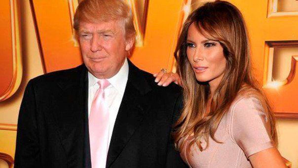 ¡Quién es Donald Trump? en esta nota, la historia de un magnate