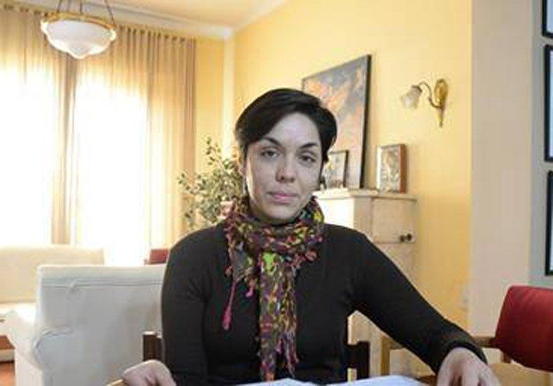 Marcela Silva contó su historia tras quedar detenida mientras hacía una denuncia por violencia de género