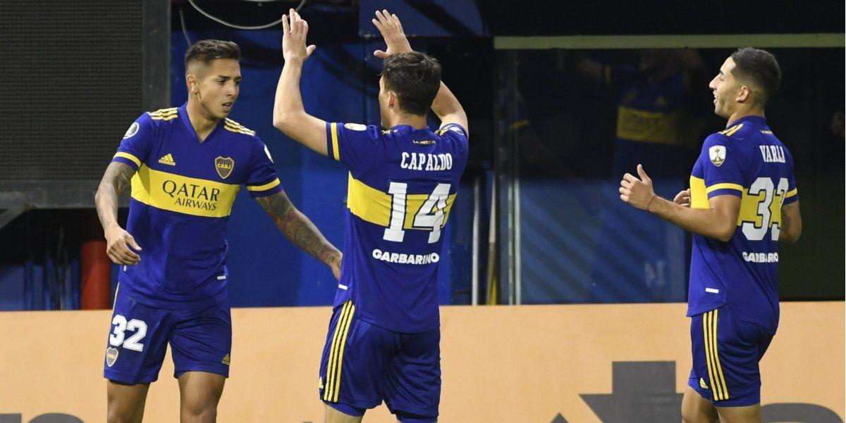 Boca tendrá un equipo alternativo para el debut en la Liga