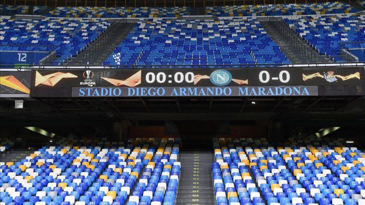 Superclásico: la imagen de Maradona que no podía faltar