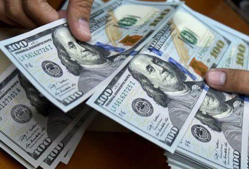 El dólar cotiza a $ 103,25 en el Banco Nación