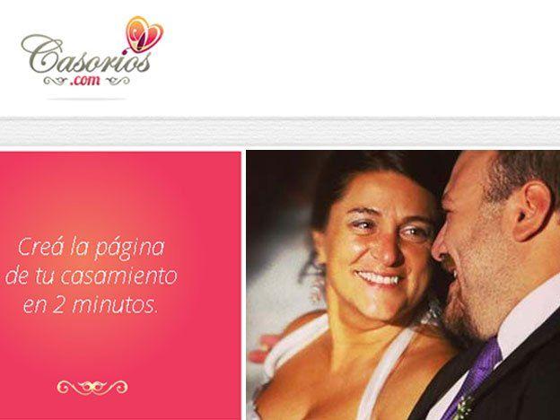 Una página web organiza de manera ágil, sencilla y eficaz todo tu casamiento