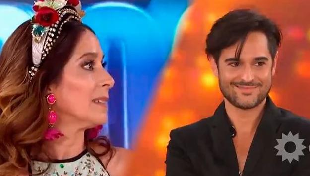Más problemas entre Laura Novoa y Patricio Arellano y en el Cantando