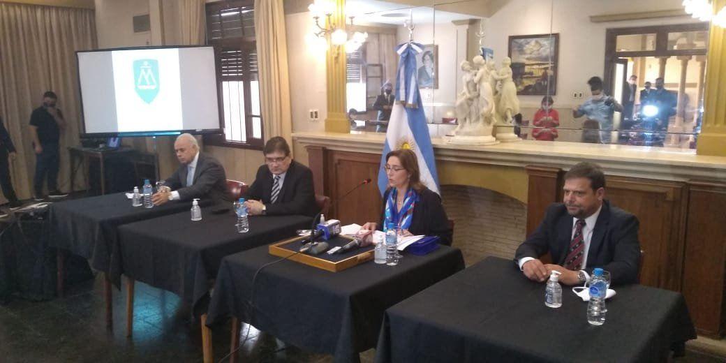 La Justicia mostró su trabajo en cuarentena y anunció que reabre fueros desde el 4 de mayo