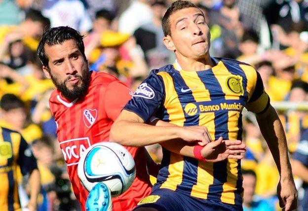 Rosario Central hizo todo el gasto pero no pudo vencer a Independiente