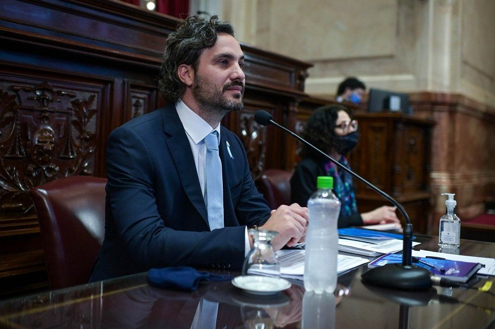 Cafiero deberá responder más de 1.600 preguntas a Diputados sobre emergencia sanitaria