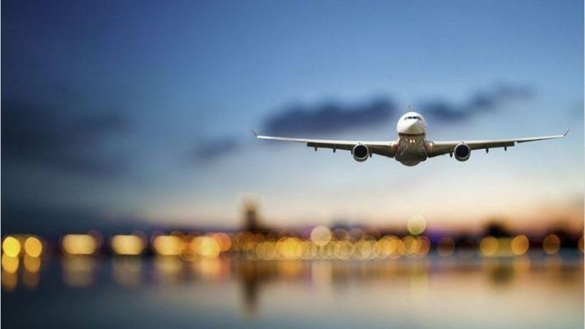Vuelven los vuelos internacionales regulares en noviembre