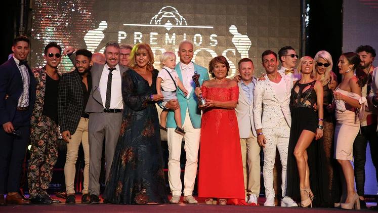 Premios Carlos 2020: la lista completa con todos ganadores de la Villa