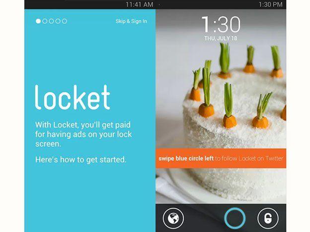 Llegó la app que le paga al usuario cada vez que desbloquea su celular
