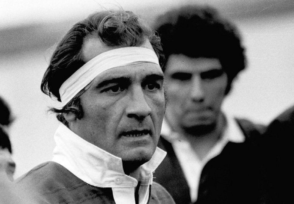El rugby argentino lamenta la muerte del exPuma, Pochola Silva