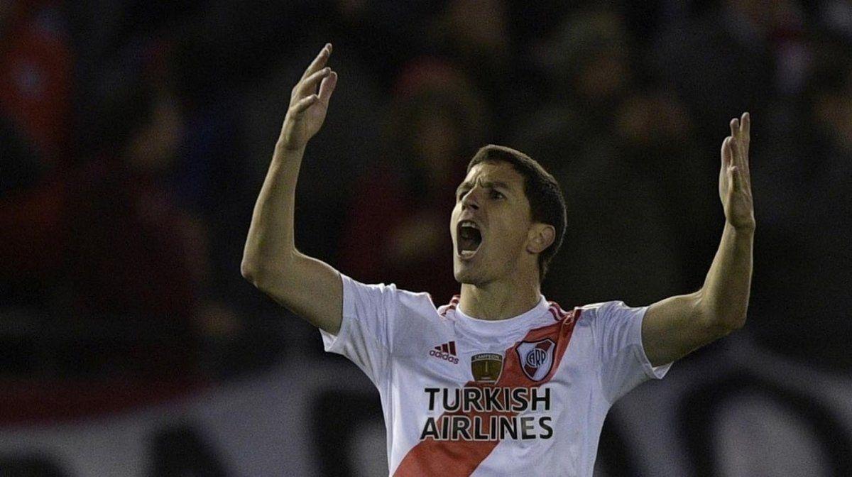 La oferta que rechazó Nacho Fernández por lealtad a Gallardo