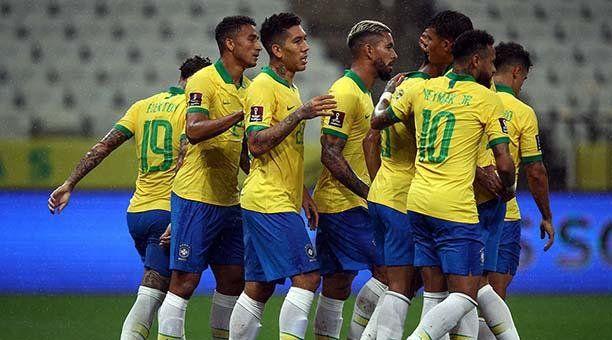 Brasil vs. Uruguay, el partidazo de las Eliminatorias