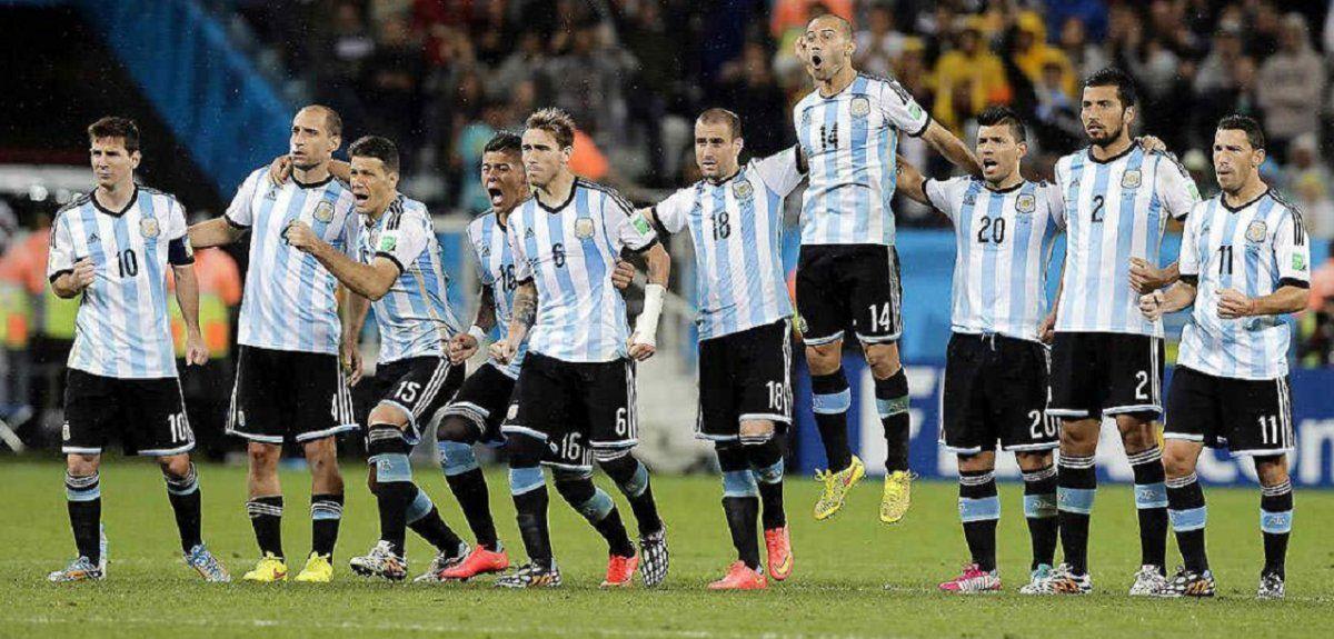 Otro jugador de la Selección en Brasil 2014 anunció su retiro