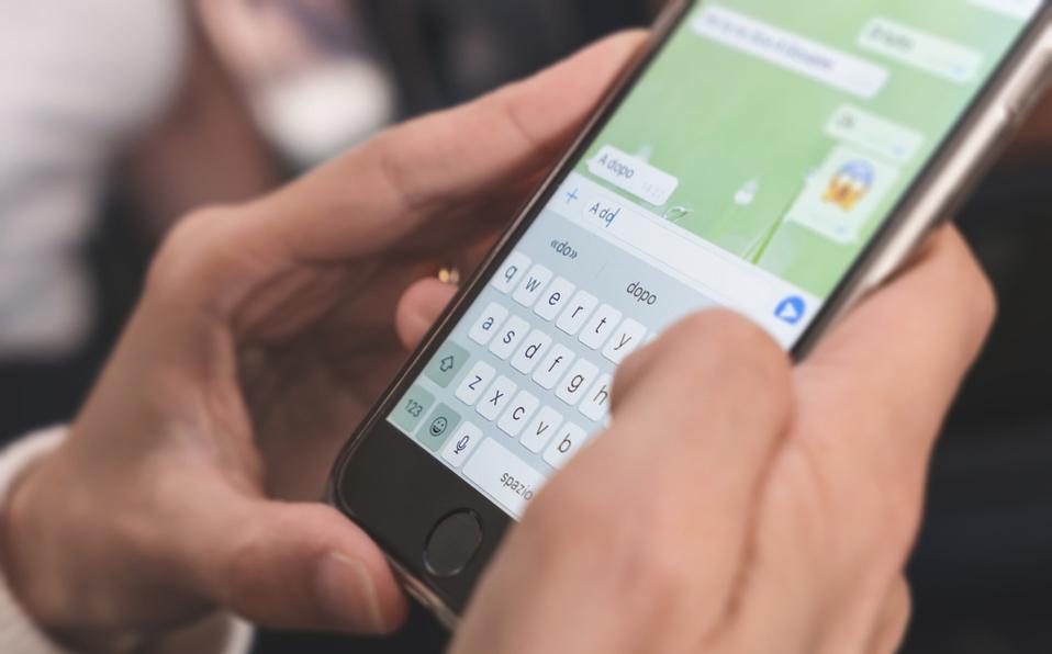 Solución para muchos: cambiá el tamaño de la letra en WhatsApp