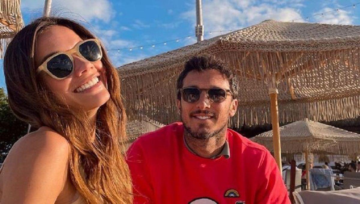 Pico Mónaco y su esposa esperan su primer bebé