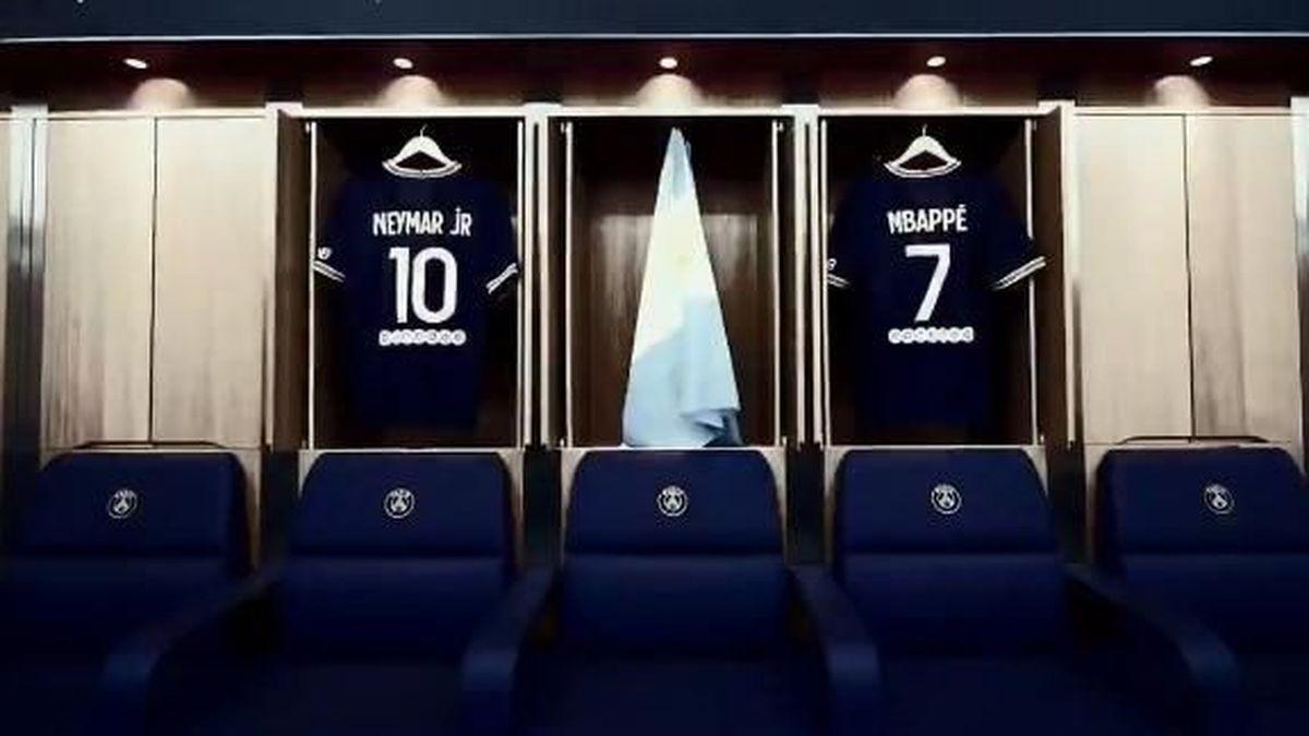 El PSG presentará a Messi este miércoles en el Parque de los Príncipes