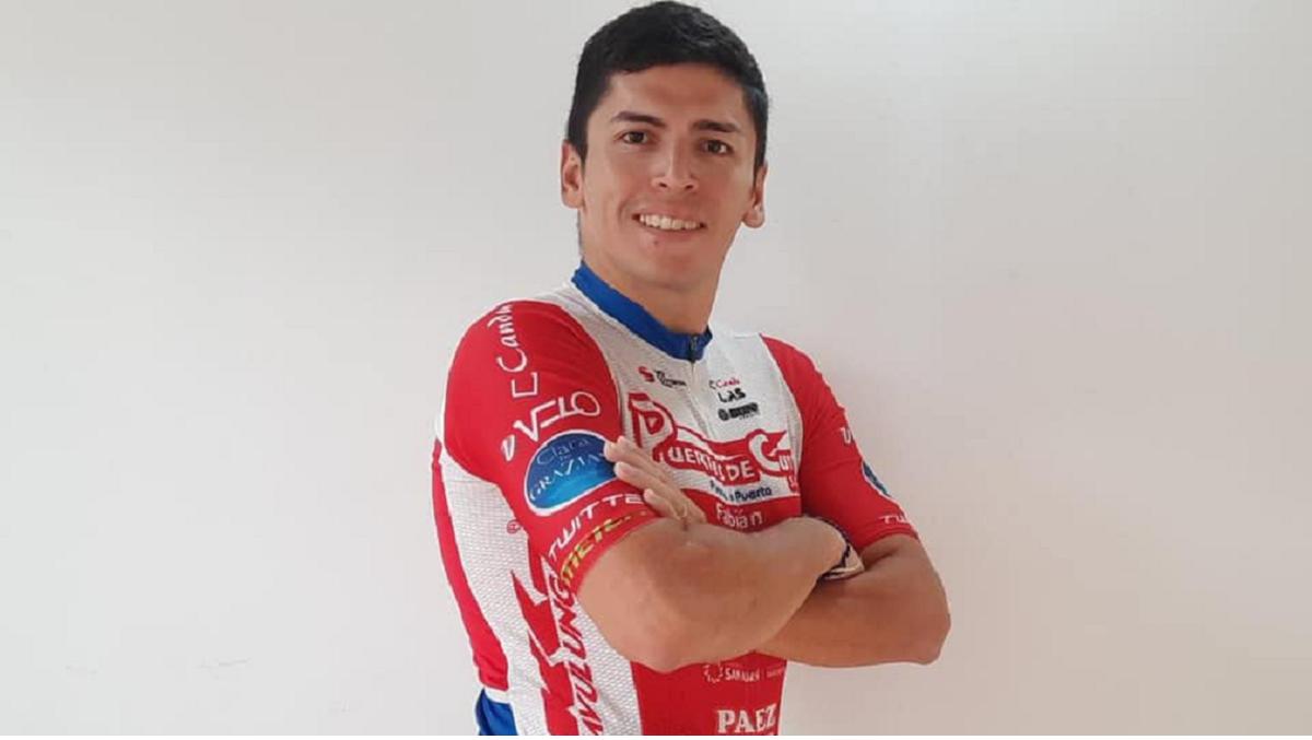 Nicolás Naranjo será velado en el Club Sportivo Rivadavia