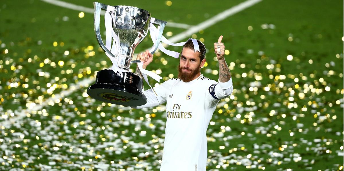 Sergio Ramos tendrá su homenaje y se va de Real Madrid