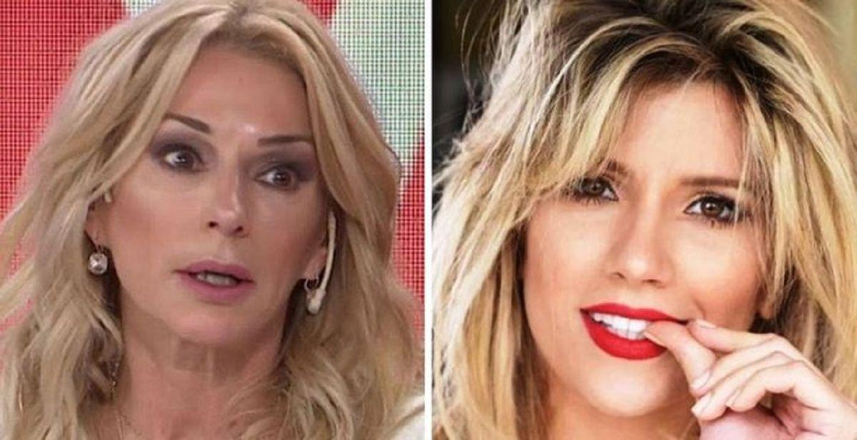 Yanina Latorre contra Laurita Fernández: ¿Tan retorcida es?