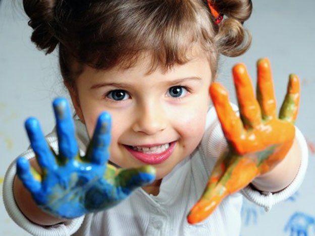 El Día del Niño se celebra por derecho y bienestar