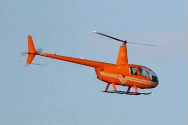 Por el helicóptero desaparecido, harán nuevo rastrillaje en Magdalena