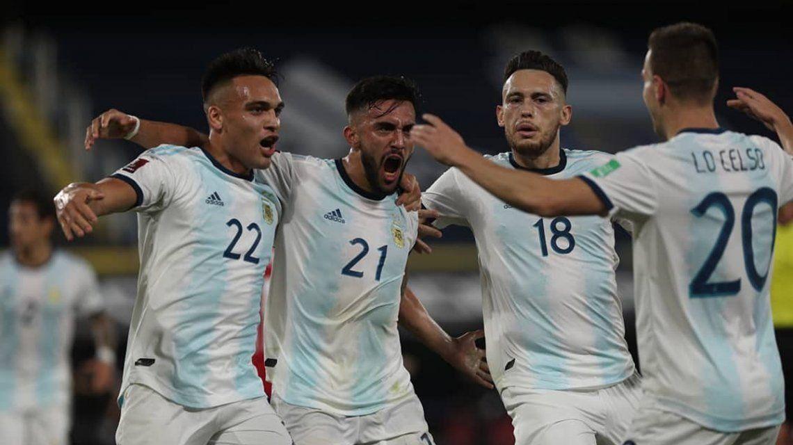 Se definió fixture de la Copa América 2021