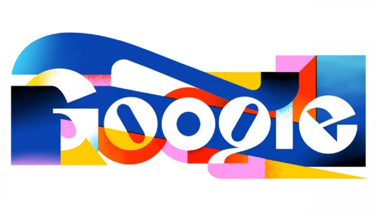Google rinde homenaje a la letra Ñ en el Día de la Lengua Española