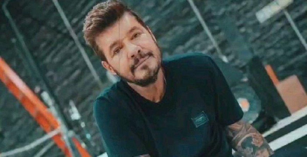 Marcelo Tinelli confirmó la nueva fecha de su regreso a la televisión