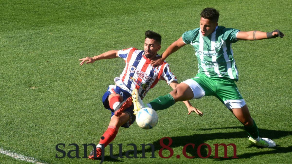 Peñarol jugará el próximo fin de semana en San Juan y Desamparados viajará.