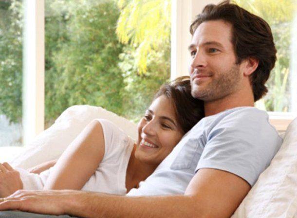 El matrimonio es bueno para la salud