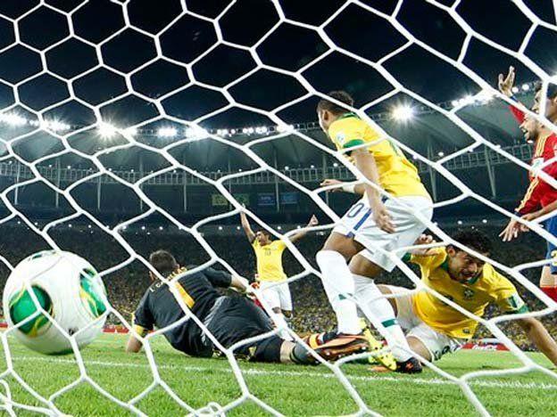 Neymar y compañía inician la Copa América ante Perú