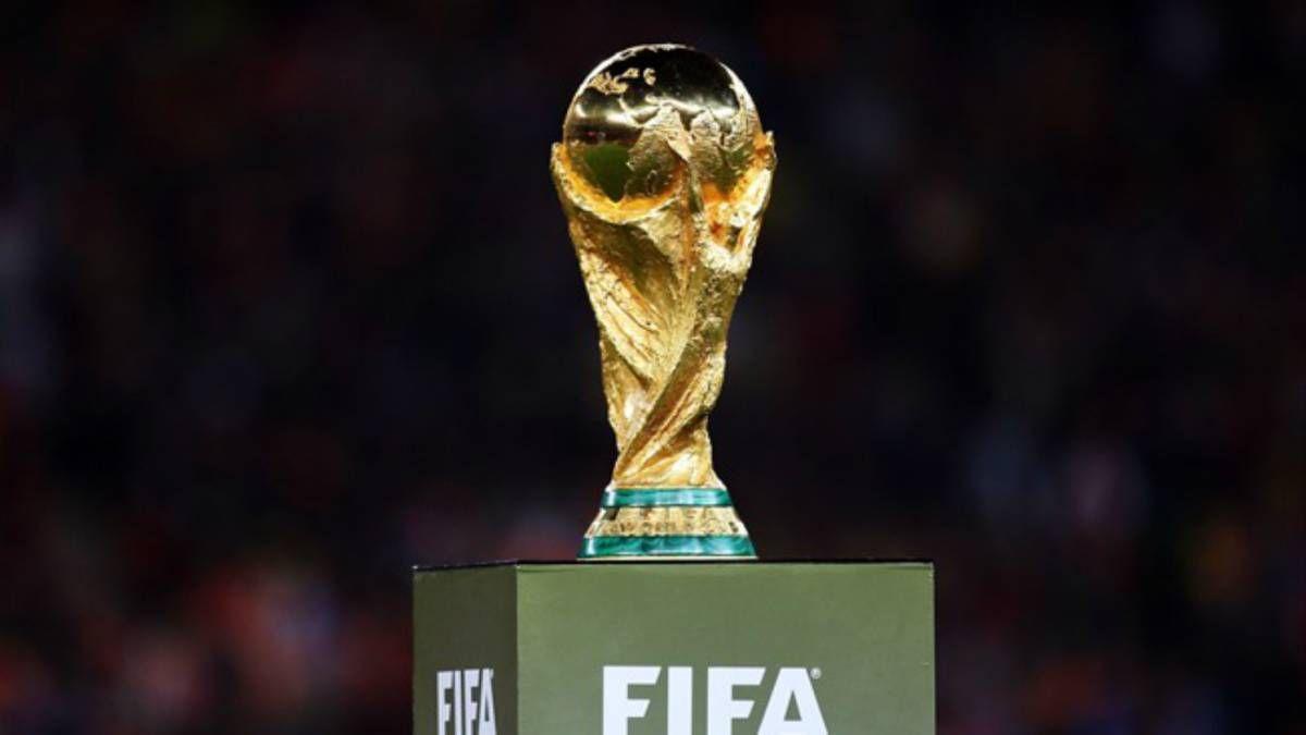 La FIFA avanza con la idea de tener un Mundial cada dos años