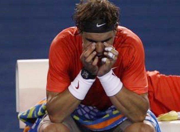 Sorpresa en Australia: David Ferrer dio el batacazo y eliminó a Nadal