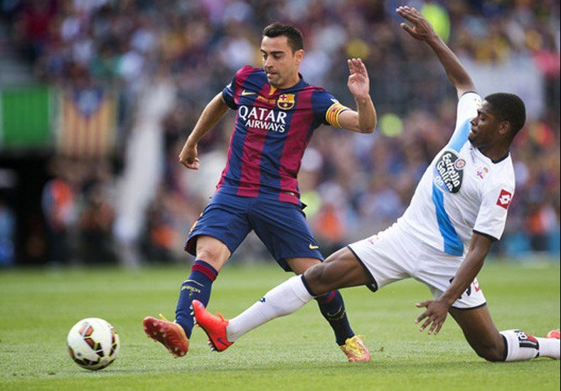 Bajo la lupa: Investigan el empate de Barcelona ante La Coruña de la última fecha