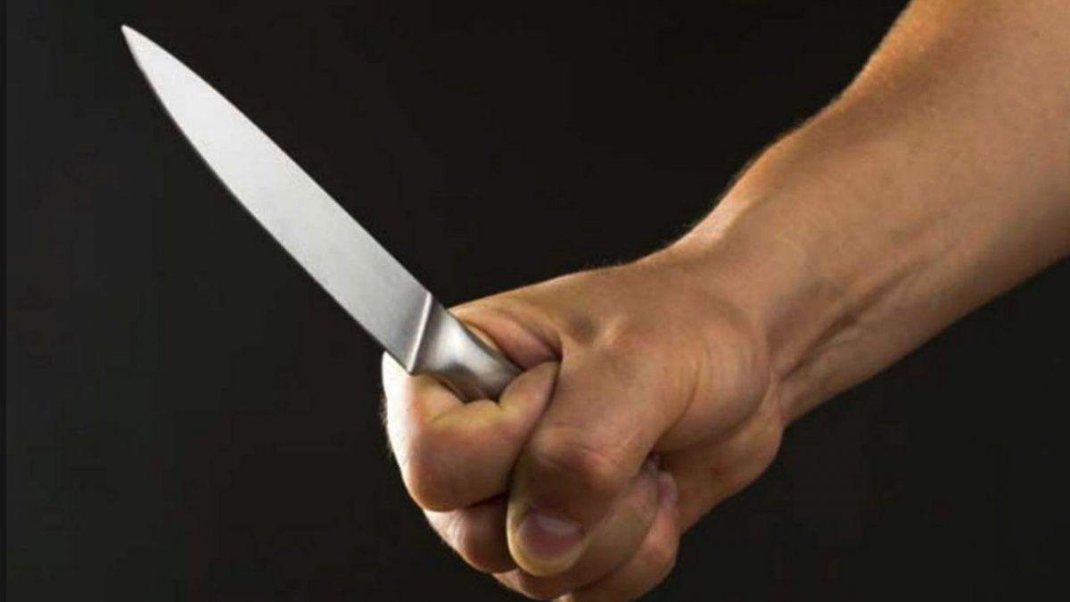 Atacaron a una joven para robarle y los vecinos atraparon al ladrón