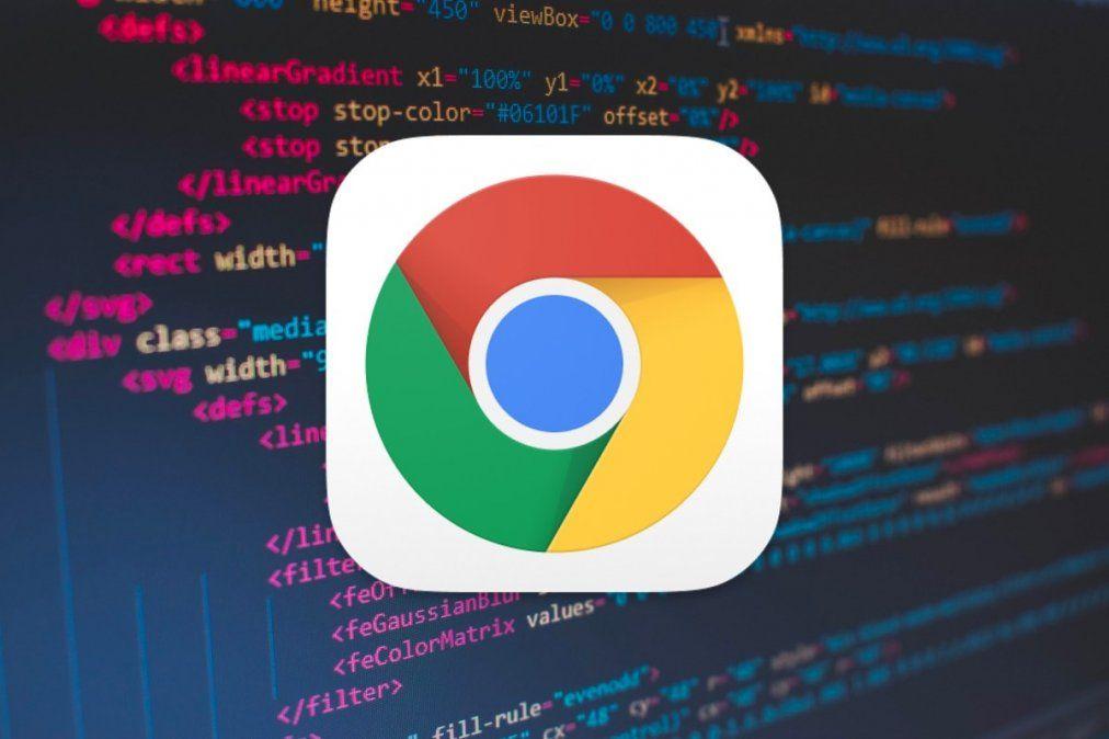 Virus se hace pasar por la aplicación de Chrome para robar los datos bancarios