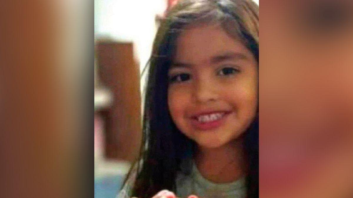 El mensaje de la madre de Guadalupe a cinco semanas de la desaparición de la pequeña