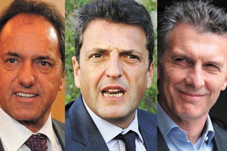 Finalmente Cristina Fernández no se presentará en las PASO y son 13 las fórmulas presidenciables
