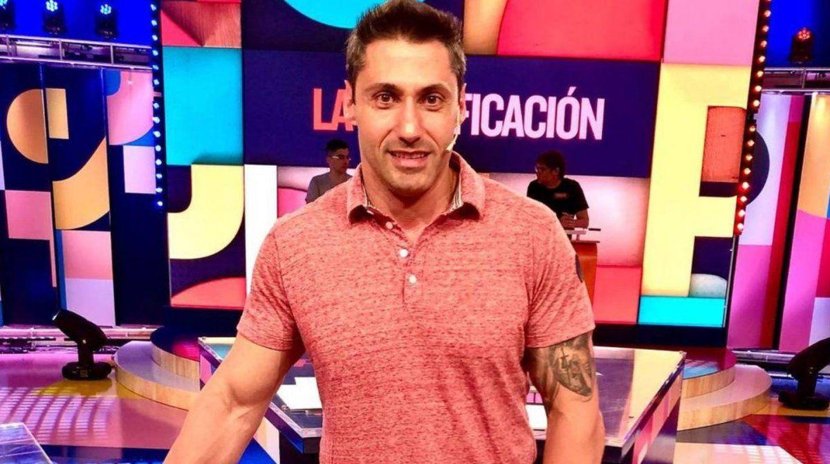 Tito Speranza.