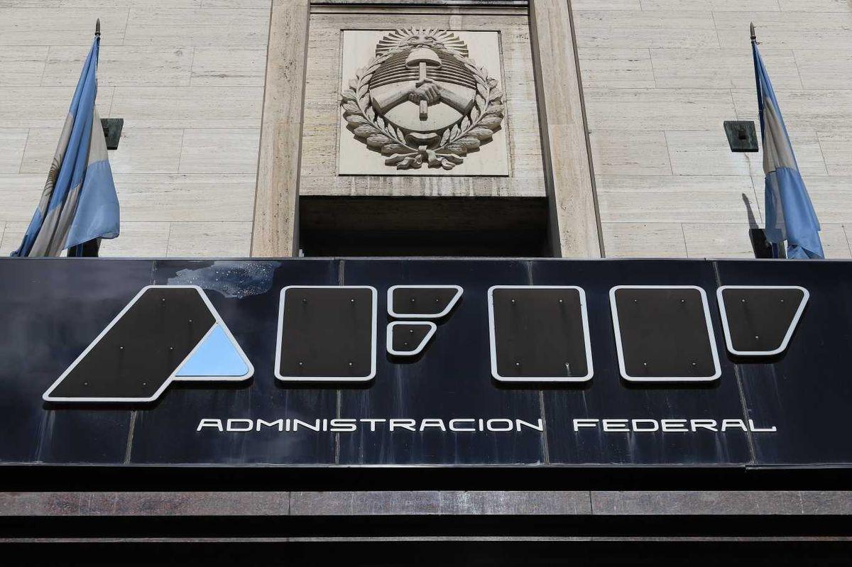 AFIP no cobrará el retroactivo a los monotributistas.