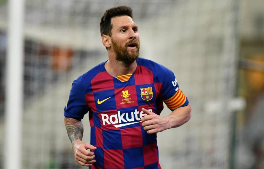 ¿Chau Barsa? Messi puede irse gratis en junio y los grandes de Europa se ilusionan con tenerlo