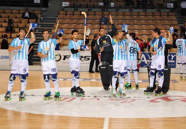 Demasiado sufrido: Argentina venció a Mozambique y fue líder de la zona B